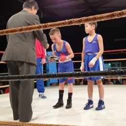 Боксеры Сахалина и Хоккайдо сильнейшего не выявили