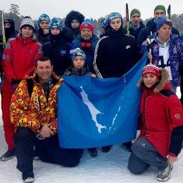 Сахалинские «особенные» спортсмены успешно проявили себя в Казани