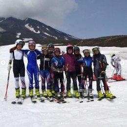 Сахалинские горнолыжники выступят на летнем чемпионате ДФО
