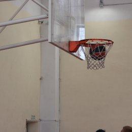 Шесть команд включились в борьбу за баскетбольный Кубок области