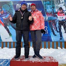 В Горнозаводске открыли лыжный сезон
