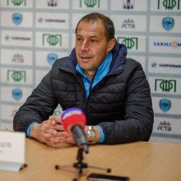 «Сахалин» лишился тренера