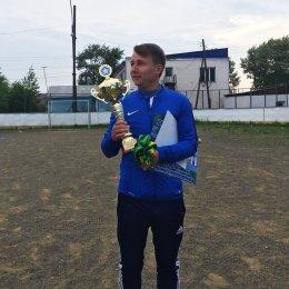 «Спартак» в Тымовске остался без медалей