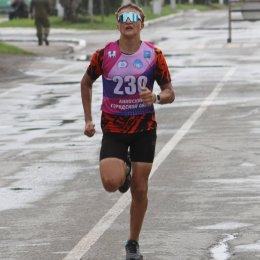 Свыше 200 легкоатлетов пробежали «Анивское кольцо»