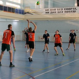 «Лидер» из Тымовска выиграл открытый чемпионат Ногликского района