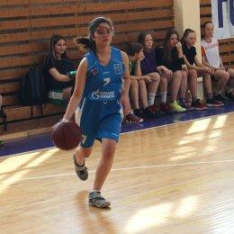 Победителями юниорского первенства области по баскетболу стали команды из Южно-Сахалинска
