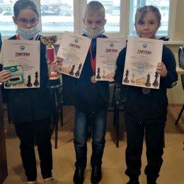 Таисия Дворцова, Андрей Моисеенко и Дана Башева вписали свои имена в историю