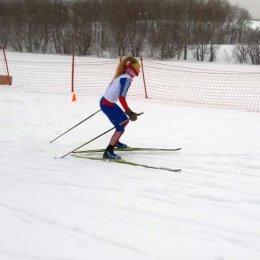 Спортсмены из трех населенных пунктов приняли участие в лыжных соревнованиях в Александровске-Сахалинском