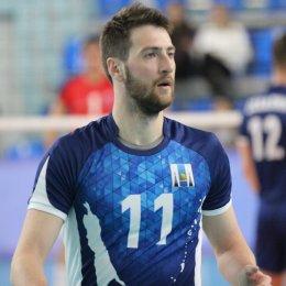 В заявку «Элвари-Сахалин» на чемпионат 2020-2021 года включены 13 волейболистов