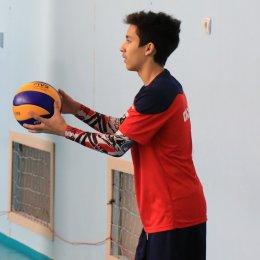 Волейболисты из Южно-Сахалинска стали победителями первенства области