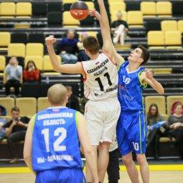 Команды из Поронайска и Южно-Сахалинска представят островной регион на дальневосточном этапе чемпионата ШБЛ «КЭС-Баскет»