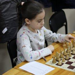 Сахалинские шахматисты оспаривают награды «Города у моря»