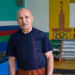 80-летний Иван Михайлович Тагильцев не представляет свою жизнь без спорта