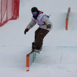 В островной столице пройдут этапы Кубка России по сноуборду
