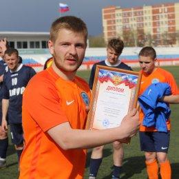 «Сахалин-М» занял пятое место на Кубке Дальнего Востока по футболу