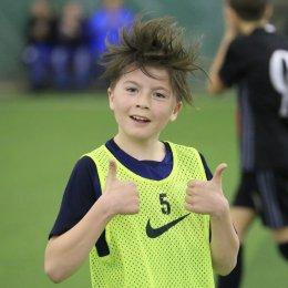 Дмитрий Свиридов: «Нужно думать только о футболе!»