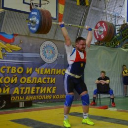 Максим Шейко – чемпион Российского студенческого союза!