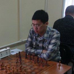 Константин Сек занял второе место на турнире памяти Александра Зайцева