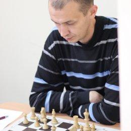 Вячеслав Тимохин – победитель полуфинала мужского чемпионата города