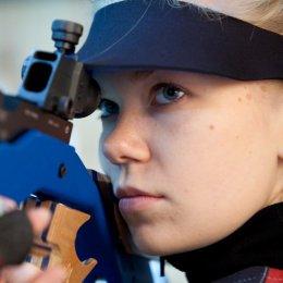 Екатерина Панкова заняла 6-е место на Спартакиаде молодежи России