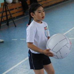Макси-баталии в мини-волейболе