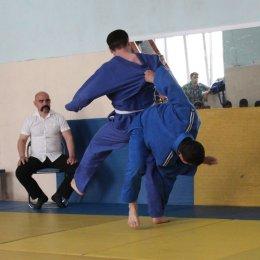 В Корсакове состоится открытый турнир по дзюдо