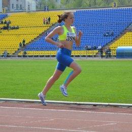 Герои 2013 года: Александра Толстихина