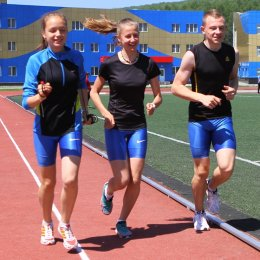 Александра Толстихина: «Полуторку» бежала третий раз