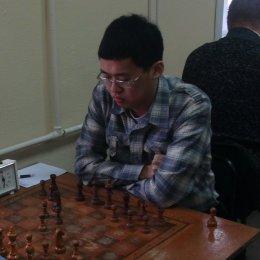 Константин Сек едва не сделал ничью с шахматистом из мировой «сотни»