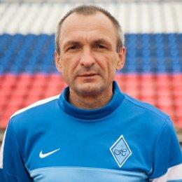Гармоничный футбол Сергея Козлова