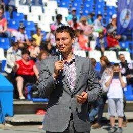 В Южно-Сахалинске отметили Всероссийский Олимпийский день