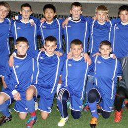 Юные островные футболисты отправились на УТС в Китай
