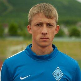 Антон Бучинский: Хочу помочь команде выигрывать!