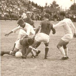 Фотогалерея: ФК «Сахалин» (1969-1970)