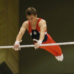 Сахалинские гимнасты заняли третье место на чемпионате ДФО