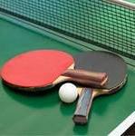 Андрей Юн стал победителем турнира по настольному теннису