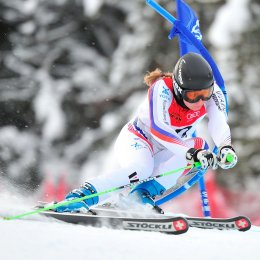 Влада Буреева и Дмитрий Ульянов отличились  на международных соревнованиях