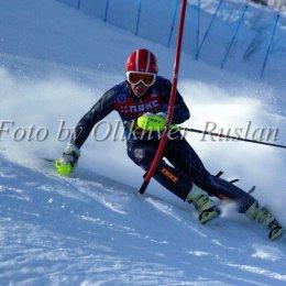 Островные горнолыжники – в ТОП-10 этапа Кубка Азии