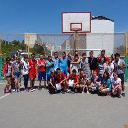 Спорт в Корсаковском районе