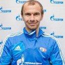400 матчей Сергея Виноградова