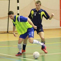 Денис Смирнов – в высшей лиге