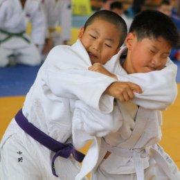 1 ноября в Южно-Сахалинске состоится праздник дзюдо