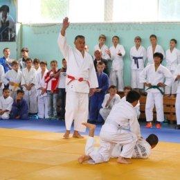 16 и 17 апреля в Южно-Сахалинске пройдут «Кубок губернатора» и чемпионат области по дзюдо