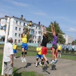 «Динамо» взяло верх в восьми партиях