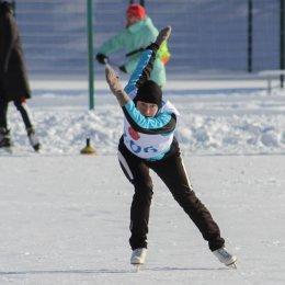 Более 150 сахалинцев присоединились к Всероссийским соревнованиям «Лёд надежды нашей»