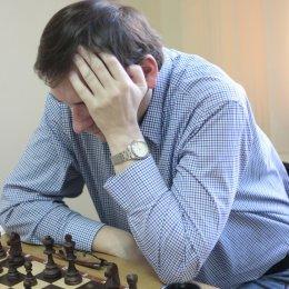 Победителем онлайн блиц-турнира стал Алексей Романов