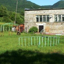 Фотогалерея: Спортобъекты села Поречье