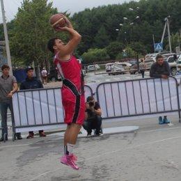Близится к завершению регистрация участников финального этапа областного турнира по стритболу «Kings of the Court»