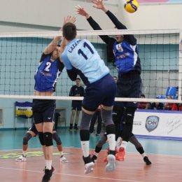 «Элвари-Сахалин» занимает третье место в чемпионате страны