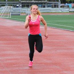 Островные легкоатлеты выступят на первенстве ДФО